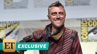 EXCLUSIVE: Sean Gunn Teases Ravagers' 'Discontent' With Yondu in 'Guardians of the Galaxy Vol. 2'