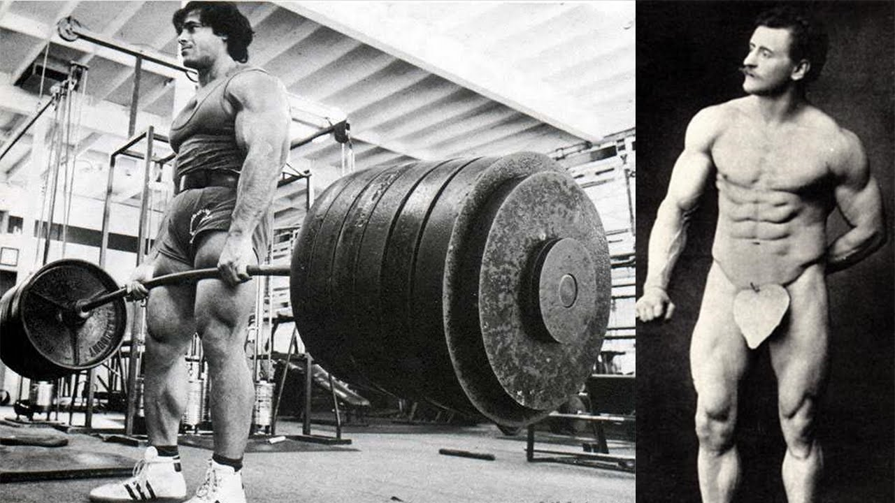 size 40 run shoes size 7 Why you SHOULD do Compound Movements - Bench, Squat and Deadlift!