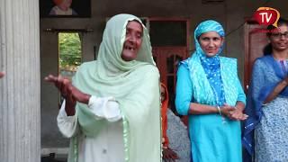 Main Roti Ne Khanni | Pendu Gidha | Parmpinder Kaur | Punjabi Gidha Bollian  | Chankata Tv