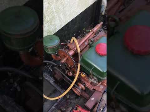 Yanmar YSE Marine diesel