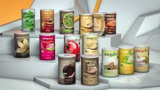 Производстве питания Энерджи Диет компании NL