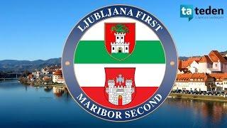 Ta Teden: Bitka mest - Maribor
