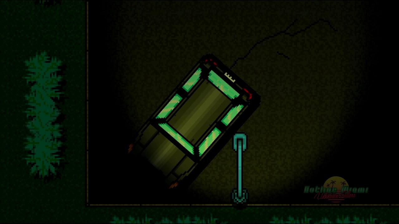 Hotline Miami 3: Unknown Callers
