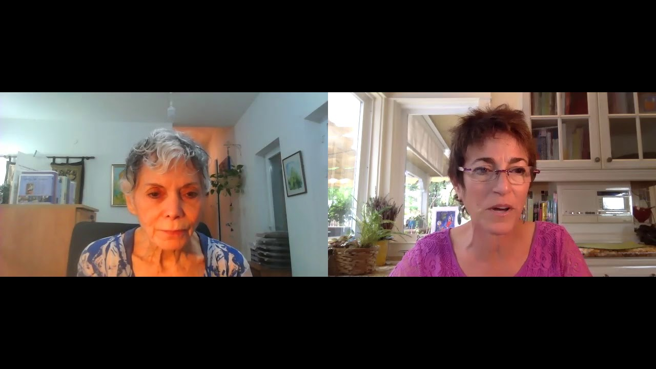 Ruthy Alon Solutions For Freedom From Movement Limitations Youtube
