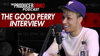 Good Perry Talks Producer Come Up With Yachty, Making a Beat in His Car That Made Him Rich & More YouTube Videos