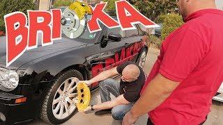 Спирачките – най-важното нещо в автомобила! Bri4ka.com