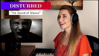 "Download Voice Coach/Opera Singer REACTION & ANALYSIS Disturbed ""The Sound of Silence"""