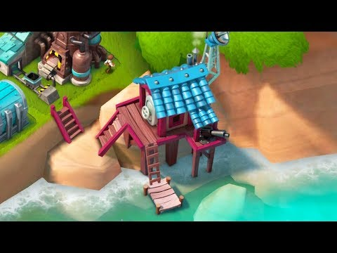 Making The Biggest Mistake You Can Make In Boom Beach...