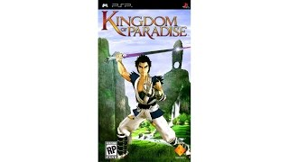 Kingdom of Paradise Review for the PlayStation Portable