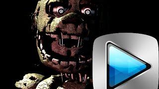 Freddy's 3 - Sony Vegas - Test