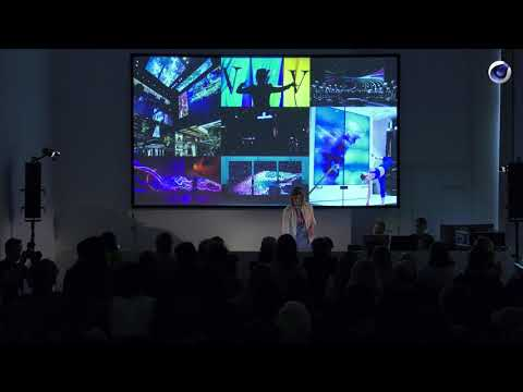 Visualizing the Invisible – Future Aesthetics for Design, Motion, Experiential
