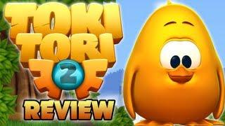 Toki Tori 2 Review (Wii U)