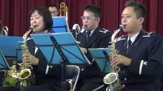 2017年11月3日に埼玉県入間市の航空自衛隊入間基地航空祭で開催された航...