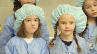 Гигиена зубов и полости рта. Мастер класс для детей  от Седаковой Алины(Стоматология без боли)