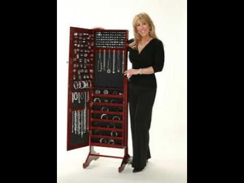 Entrepreneur & Inventor Lori Greiner
