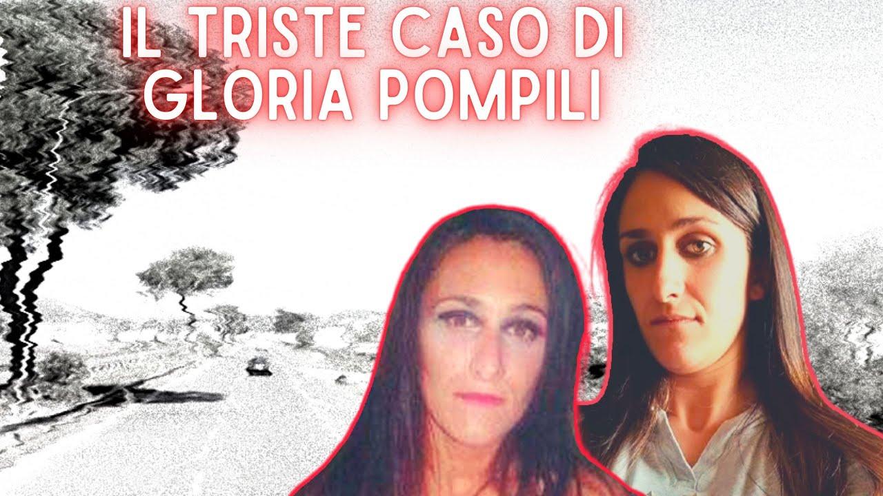 """IL CAS0 DI GL0RIA P0MPILI/... É STATA OBBLIGATA A """"LAV0R4RE"""" PER STR4DA!"""