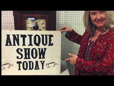Tour pelas feiras e lojas vintage da Florida