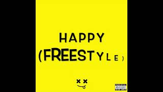 Happy (freestyle) - HoodratHippy