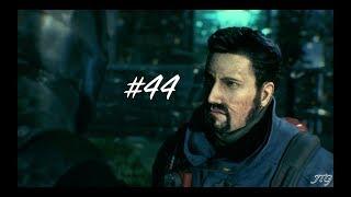 Batman: Arkham Knight Walkthrough Gameplay - PS4 - Part 44 - Cleaning Up Gotham 6