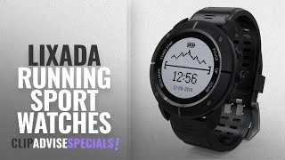 Top 5 Lixada Running Sport Watches [2018 Best Sellers]: Lixada Outdoor Smart Sport GPS Watch