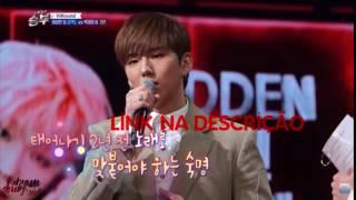 12.04.2017 Singing Battle com Kihyun Monsta X - Legendado PT-BR.mp3
