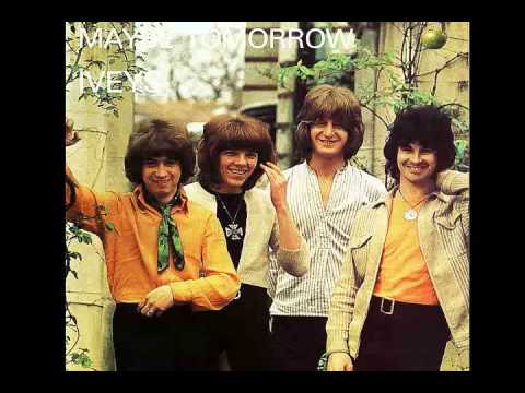 The Iveys LP Maybe Tomorrow - Badfinger '69 - 45s/EP