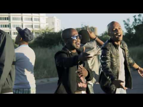 Remmogo AllStars-A re Kopaneng (Official Music Video_HD)