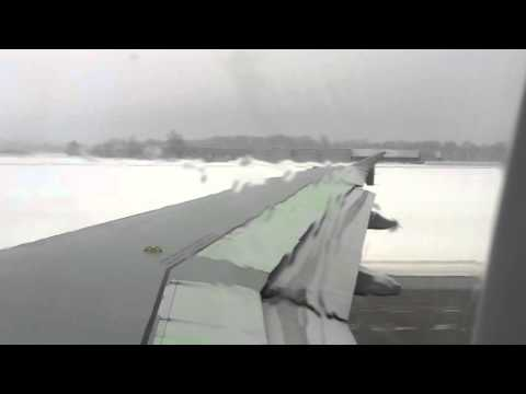 American Airlines FLT 625 CLE To Phoenix  6R