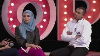 MeleTOP - Aisyaah Aziz Ulas Perihal Rambut Ep158 [10.11.2015]