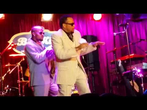 Morris Day & the Time @ BB KINGS