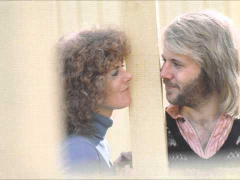 Gonna Sing You My Lovesong  ABBA karaoke