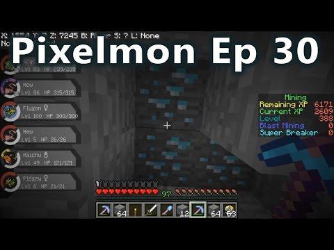 Minecraft - Pixelmon Ep. 30 - The Xbox One Skype is Fine.