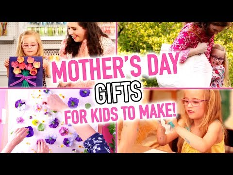 4 DIY Mother's Day Gifts for Kids to Make! - HGTV Handmade