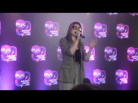 Glaiza De Castro- Bato sa Buhangin (MYX MUSIC AWARDS 2018 NOMINEES)