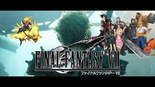 Final Fantasy 7 || All Cutscenes || HD Movie Version || Final Fantasy VII