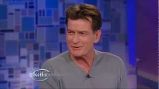 "Why Charlie Sheen Really Left ""Two and a Half Men"""