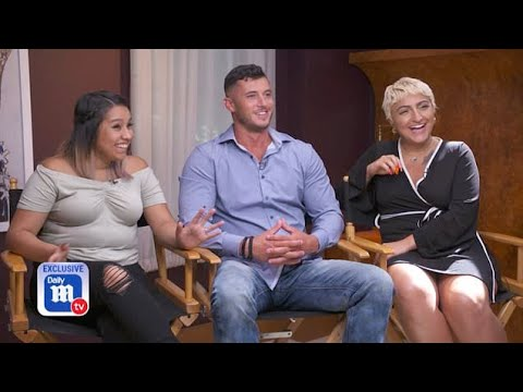 MTV The Real World Atlanta Cast Opens Up About Drama