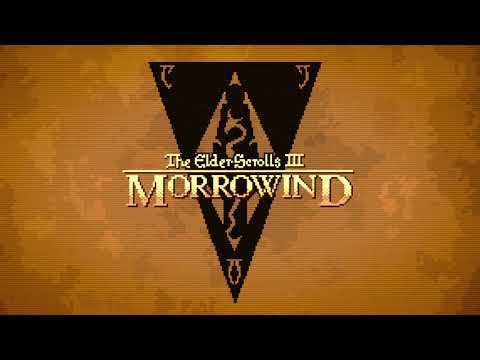 Morrowind 8-Bit Chiptune Medley (Part 1 of 2)