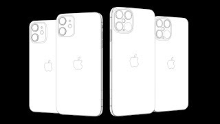 iPhone 12 Specs & Design LEAKS! SE 2020 CONFIRMED!