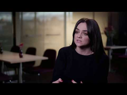 National Theatre Live: Cat on a Hot Tin Roof | Hayley Squires on NT Live