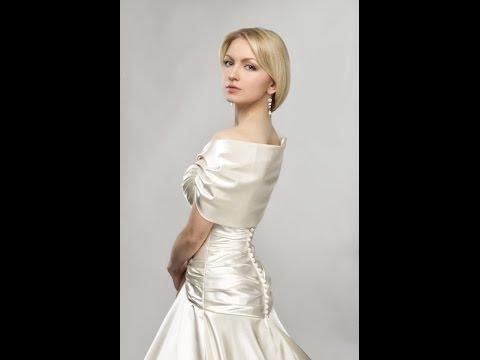 Купити дизайнерське модне весільне плаття сукню Львів ціни недорого