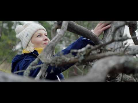 Design from Finland - Form follows nature by Finnish forest