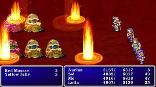 Final Fantasy 2 - Rose-Play Classic S3: E34: Is It A Cave Or A Tower?