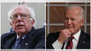 Poll: Bernie Sanders Now Leads Joe Biden in Colorado   Politics News H&A