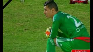 هدف الأهلي الثاني في الداخلية مقابل 0 الدوري مؤمن زكريا 15 اكتوبر 2016