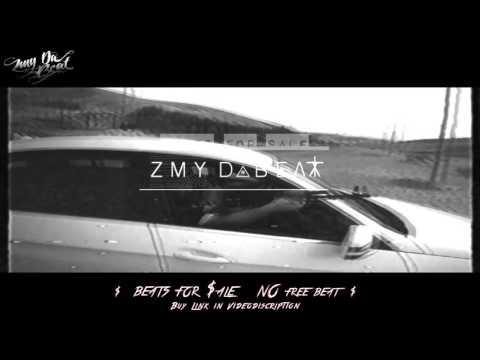 """""""U.R.B.A.N. - A.R.E.A."""" ► Rap Beat Instrumental {Fast Banger} Prod. by ZMY DaBeat"""