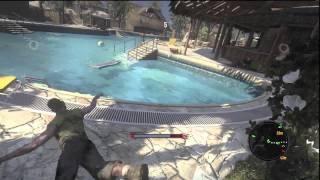 Repeat youtube video Dead Island Coop con Alexby, Sara y Willyrex (Parte 1)