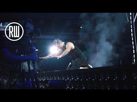 Robbie Williams   Vloggie Williams Episode #10