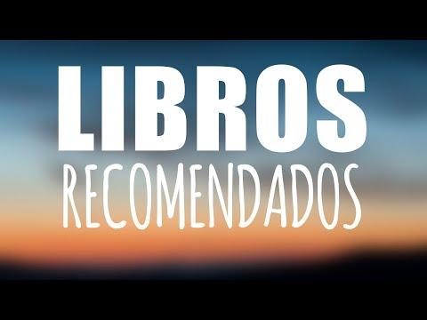Libros recomendados para leer - TOP 10