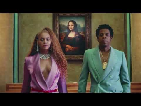 Apes**t The carters - Beyonce & Jay-Z (audio)